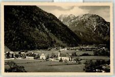 52992721 - Oberweissbach Weissbach bei Lofer Zell am See, Bezirk