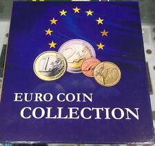 Euro muntalbum Presso van Leuchtturm voor alle euroseries van alle landen 346511