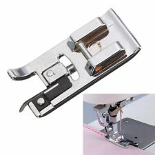 Overlock Vertical Foot Overcast Presser Feet fFor Snap on Janome Brother Sewing