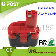 3.0Ah battery for 14.4V Ramset Dyna Drill 514, CSD14, BP1420, BP1424, 2607335263