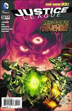 Justice League #20 (NM)`13 Johns/ Ha