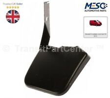 FORD TRANSIT CUSTOM FRONT RIGHT HAND O/S MUDFLAP 2012 ON MUD FLAP GUARD