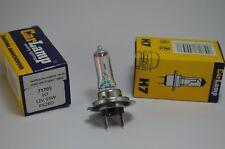 2x H7 gelb / rainbow 12V 55W H7 2 Stück in Kunststoffbox E-Zulassung Restposten