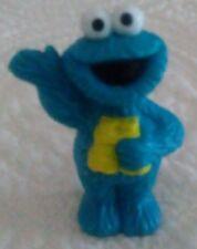 Jim Henson's Cookie Monster Figurine w/Binoculars.