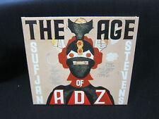 Sufjan Stevens - The Age of Adz - VG+
