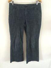"""F&F cotone elastan Jeans Taglia 12 28"""" Gamba (MODIFICATO) < R7582"""