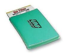 Uni BF-1 Bulk Fine Foam Filter (65 PPI) - 12in. x 16in.x 5/8in. - Green