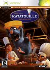 Ratatouille Xbox New Xbox