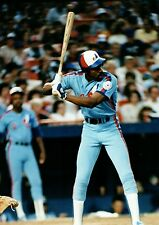 ANDRE DAWSON 8X10 PHOTO MONTREAL EXPOS BASEBALL MLB PICTURE