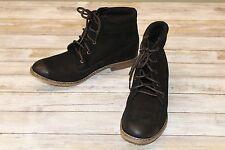 Steve Madden Women's Mantraa Boots - Black - Size 11 M