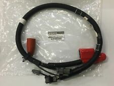 Genuine Nissan 24110-88G00 Positive Battery Cable 89-95 Pathfinder 95-97 Pickup