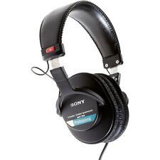 Sony MDR-7506 Headphones Pro Audio Studio Headphones