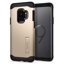Spigen Galaxy S8 Slim Armor Case Gold