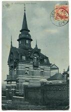 CPA - Carte Postale - Belgique - Auvelais - Villa Scoyer - 1908 (SVM12007)