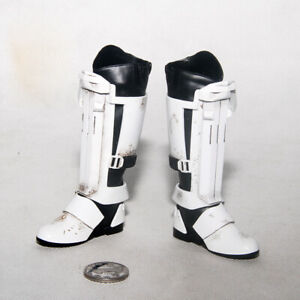 HT Hot Toys 1/6 Scale Star Wars Boots PATROL TROOPERS Figure PVC Collectible New