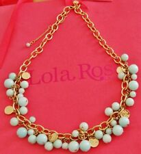 Lola Rose Round Costume Necklaces & Pendants
