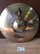 "NEW Zildjian Custom A 20"" Medium Ride Cymbal"
