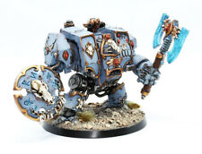 Warhammer - SPACE WOLVES VENERABLE DREADNOUGHT  - Painting Commission