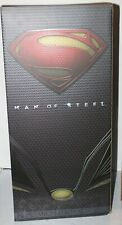 Sideshow Collectibles Superman Man Of Steel Premium Format Statue Henry Cavill