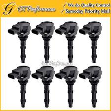 OEM Quality Ignition Coil 8PCS Mercedes-Benz C230 C350 CL550/ Sprinter 2(3)500