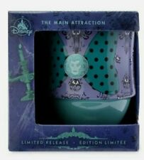 Mug Minnie The Main Attraction Haunted Mansion Disneyland Oct Edition Limitée