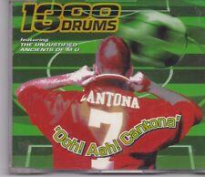 1300 Drums-Ooh Aah Cantona cd maxi single