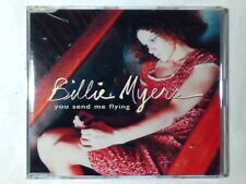 BILLIE MYERS You send me flying cd singolo