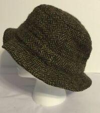 4779c96a6 Wool Blend Gray Unisex Hats for sale   eBay