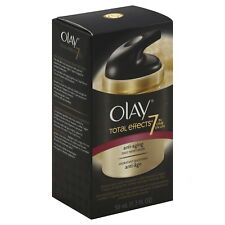 Olay Total Effects 7 In One Anti Aging Moisturizer 1.7 OZ