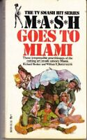 M. A. S. H. Mash Goes to Miami by Butterworth, William E. Paperback Book The