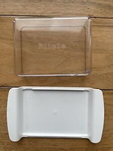 Miele Butter Dish - Please See Photographs