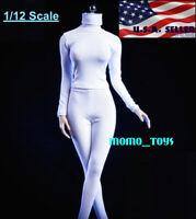 1//6 PHICEN Super-Flexible Seamless Suntan body M bust S19B ❶USA IN STOCK❶