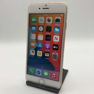 Apple iPhone 6s - 16GB - Gold (Unlocked) A1633 (CDMA + GSM)