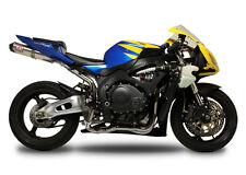 Yoshimura Exhaust RS5 Full System Stainless Steel for Honda CBR1000RR 04-07