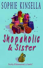 Shopaholic and Sister, Sophie Kinsella | Hardcover Book | Good | 9780593052419