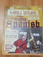 Horrible History Collection Issue #35