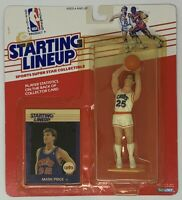 Starting Lineup Mark Price 1988 action figure