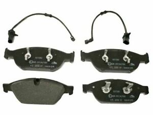 For 2014-2018 Audi A6 Quattro Brake Pad Set Front ATE 18323XW 2015 2016 2017