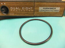CINE PROIETTORE Cintura per HANIMEX loadmatic 820 NUOVO STOCK resistente di lunga durata P56
