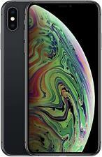 Apple iPhone XS Max 64gb gris espacial Ios smartphone sin contrato-como nuevo