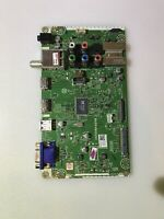 Magnavox 40ME313V//F7 A3AP1MMA-001 Main Board IC3006 EEPROM ONLY