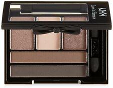 NYX Professional Makeup Love in Florence Eyeshadow Palette, Meet My Romeo,...
