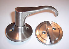 (2) Kwikset Safe Lock GRAPEVINE Interior Pack Lever Set in Satin Nickel SL1150GV
