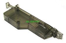 HKA Airsoft AEG 6mm BB BBS 145 Rounds Plastic Speed loader (TRANSPARENT BLACK)