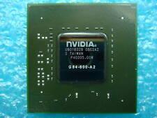 5p nVIDIA G84-600-A2 8600M Chipset ICs OEM