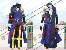 Emil Castagnier - Tales of Symphonia VS Knight of Ratatosk Cosplay Costume