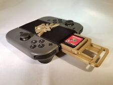 Zelda triforce Nintendo switch joycon controller case game holder storage grip