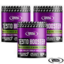 TESTO BOOSTER SUPPLEMENT Testosterone Booster Matrix Anabolic Muscle Mass Build