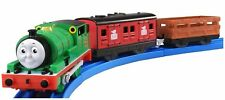 Tomy Trackmaster Plarail Pla Rail OT-02 Thomas & Friends Talking Percy