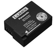 Kamera-Akkus für Panasonic-Camcorder